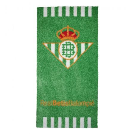 Alfombra Escudo oficial Real Betis Balompie