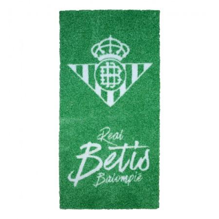 Alfombra Oficial Real Betis Balompie Logo Escudo