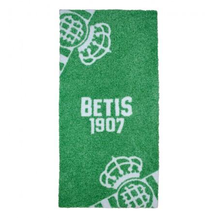 Alfombra escudo oficial Real Betis Balompie 1907