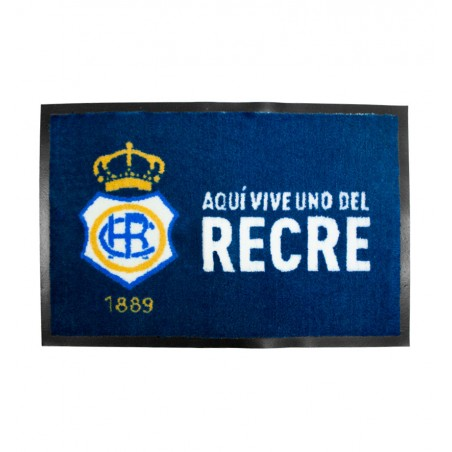 Felpudo Oficial Real Club Recreativo de Huelva