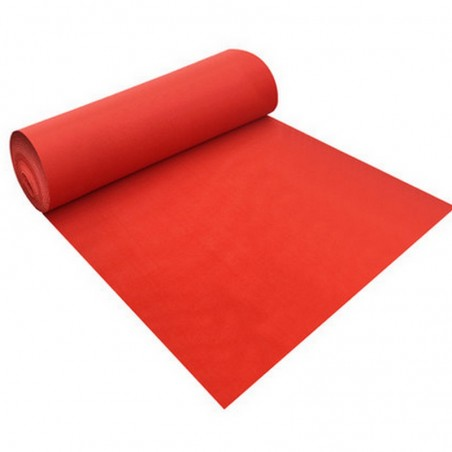 Moqueta Roja
