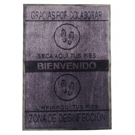 Felpudo Higiénico 70x110