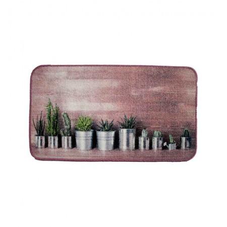 Alfombra kentucky Foto cactus