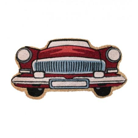 Felpudo Formas Cadillac